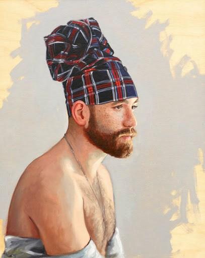 BEARDY: Flannel & Fur by DannyKeith