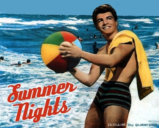 PLAYLISTA: Summer Nights