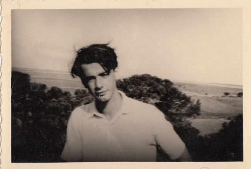 VINTAGE CORNER: Summertime in the1940s