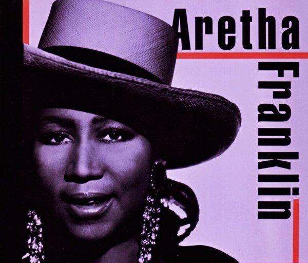 VINTAGE CORNER: Aretha Franklin – EverydayPeople