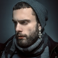 BEARDY: Cold.Dude by SHB Project