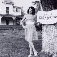 VINTAGE CORNER: Casa Susanna
