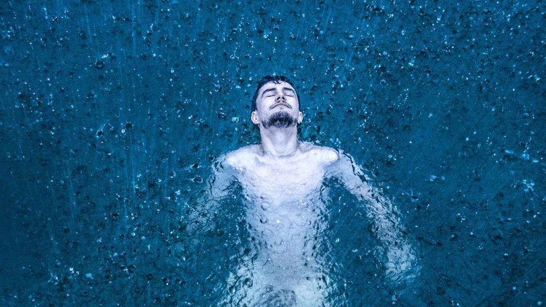 BEARDY: Nightswimming byArnoooPhoto