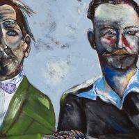 ART PIECE: Breyten Breytenbach